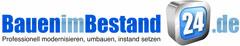 Logo Bauen im Bestand 24