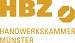 HBZ Münster-Logo