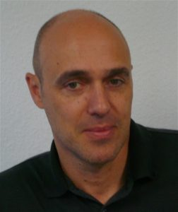 Dr. Friedrich Remes