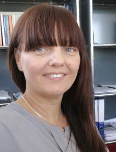 Dr. Constanze Messal
