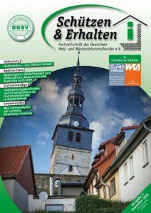 Cover S&E 4/2020