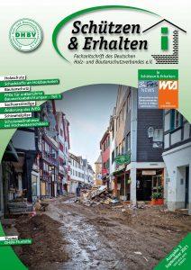 Cover S&E 3/2021